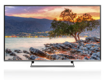 Meet the NEW Panasonic Viera TX-DS500