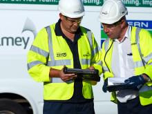 Amey wins £100M Metering and Developer Services contracts with Severn Trent Water