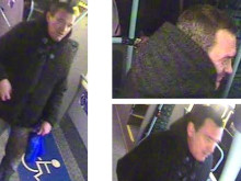 Appeal to identify man following criminal damage