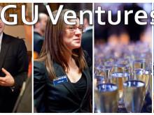 Inbjudan: Välkommen till GU Ventures 20-årsjubileum, missa inte att anmäla dig före den 17 november!