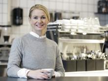 Lanserer ny, mer klimavennlig kaffeemballasje