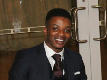 Victim: Ernest Kalawa