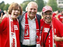 1. FC Köln - Inklusionsspieltag