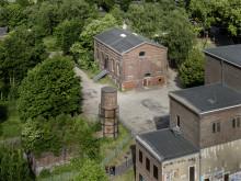 Maschinenhaus Essen