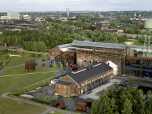 Turbinenhalle, Jahrhunderthalle Bochum