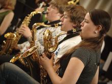 Musikhögskolan Ingesund bäddar för ny succé