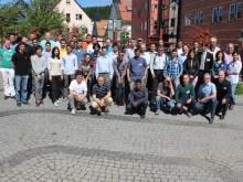 Europas 3D-forskare samlas på Mittuniversitetet