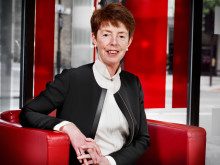 Paula Vennells, CEO Post Office