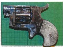 Ekol Arda 4mm Revolver