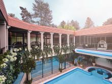 Three Aqua Sana spas shortlisted in prestigious Good Spa Awards