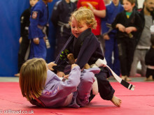 New Scottish Kids BJJ League announced for 2016