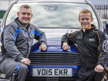 FORD CALLS IN RAC TO OPTIMISE SERVICE QUALITY