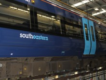Southeastern's train refresh reaches the half way point