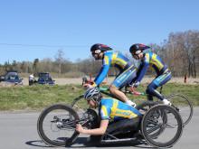 Två svenska platser klara till Paralympics i Rio 2016