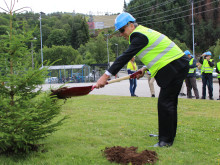 Norske Skog investerer i biogass-anlegg