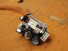 "Abschluss der 2. Schüler-Ingenieur-Akademie ""Robotool"""