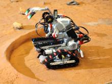 Abschluss der 2. Schüler-Ingenieur-Akademie Robotool