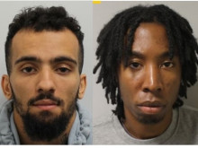 Two guilty of Newham murder