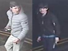 Appeal following unprovoked assault in Newham