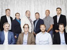Den 31 augusti 2015 lanseras Svensk Byggplåt. En ny branschorganisation där bland annat Entreprenörföretagen ingår.