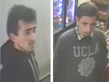 Appeal following theft