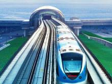 Helsinki-Tallinna tunneliyhteyden esiselvitys puoltaa merenalaisten rautatietunnelien suunnittelun jatkamista