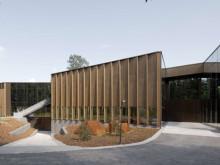 Göstan paviljonki sai vuoden 2014 Puupalkinnon