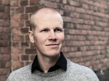 """Swecon Eetu Partala Vuoden nuori RILiläinen: """"Teknologia mullistaa siltojen rakentamisen"""""""