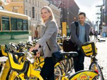 Urban Insight: Kävelyyn ja polkupyöräilyyn panostaminen kaupungeissa näkyy myös kauppojen kassavirrassa – Helsinki pärjää hyvin polkupyöräilyn eurooppalaisessa vertailussa