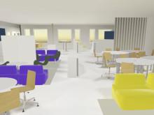 Käyttäjälähtöisen suunnittelun avulla uusi opetussuunnitelma muovataan toimivaksi työympäristöksi