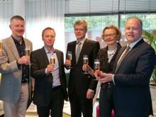 Sweco ja Aalto-yliopisto tiivistävät yhteistyötään solmimalla yhteistyösopimuksen
