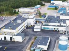 EPCM-mallilla toteutettu Kemiran uusi natriumkloraatin tuotantolinja on käynnistetty