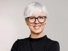 Jennie Claesson ny VD för Airport City Stockholm