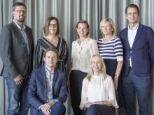 Styrelse, AB Anders Löfberg, juni 2019