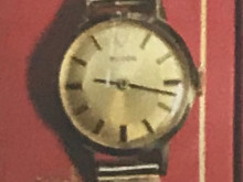 Appeal after elderly woman has watch stolen, Northolt