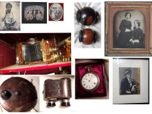 Appeal after antiques stolen from storage facility in Waltham Forest