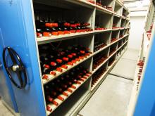 PM & Vänner har en av världens 300 bästa vinkällare