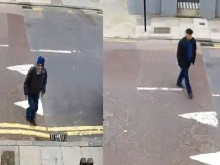 Two men sought re. burglary in Greenwich