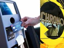 Paiement sans contact dans les transports à Grenoble: Visa au cœur des nouveaux usages