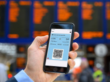 Virgin Trains offers 100% digital tickets