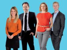 Global IPSOS-undersökning: En av fem vill flytta utomlands med jobbet