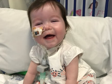 Emma Spends First Christmas In Hospital, But Hopes To Be Out For New Year
