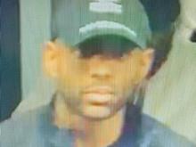 Hackney shooting - Suspect image