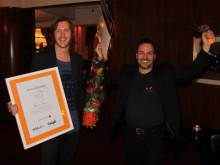 Tusen Toner får Sparbanken Nords Kulturpris 2013