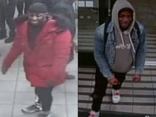 CCTV stills issued following assault, Peckham