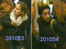 Appeal following theft of money