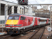 ​Virgin Trains East Coast to operate a limited service during rail strike – 25/26 May 2015