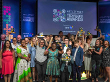 Award winning children have one mission, to end water waste