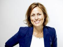 Ingebjørg Tollnes - Kommunikasjonsdirektør i Komplett Group