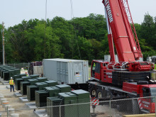 RES Completes Construction of the McHenry Storage Project